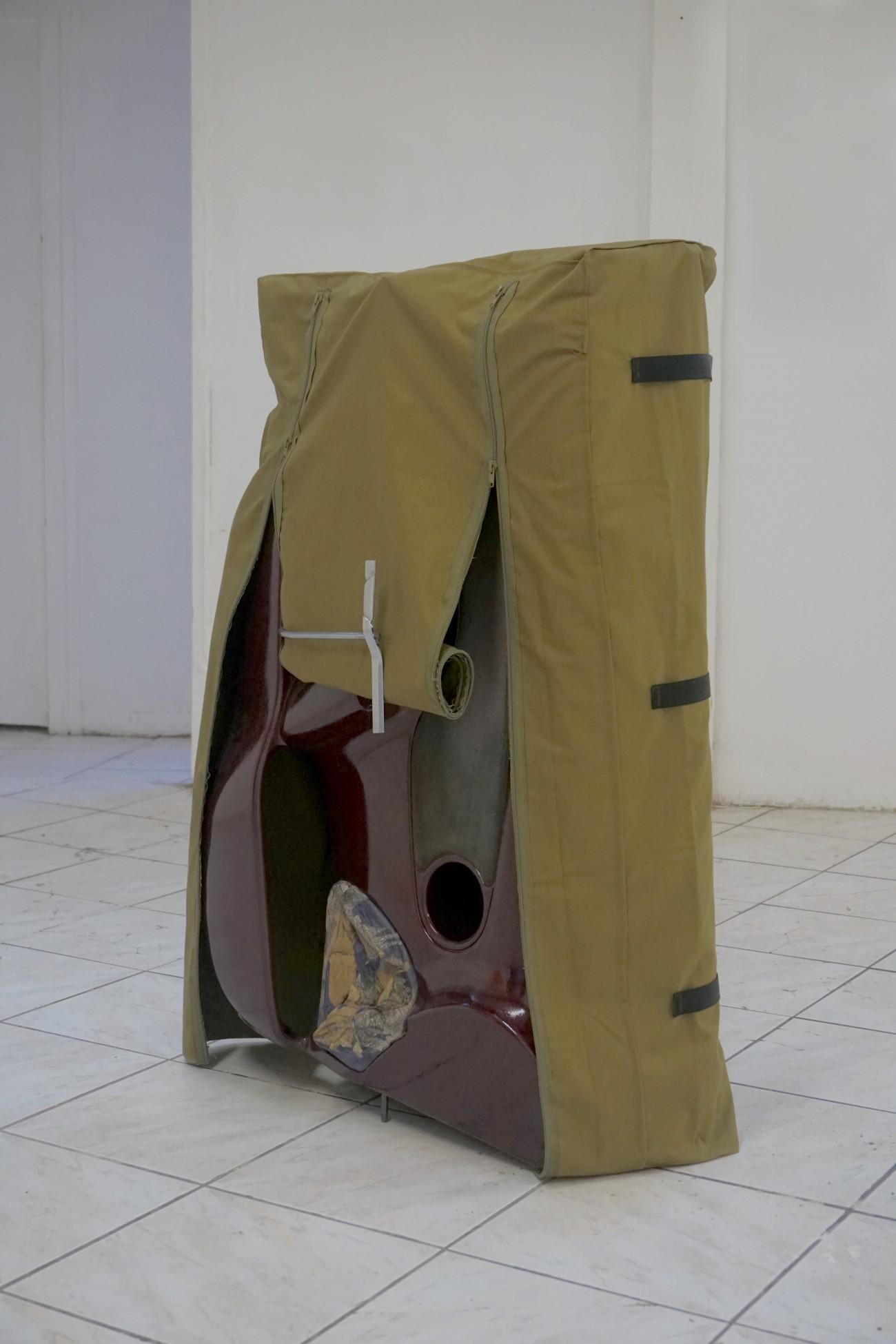 Cordobarot Box - © Erwan Sene