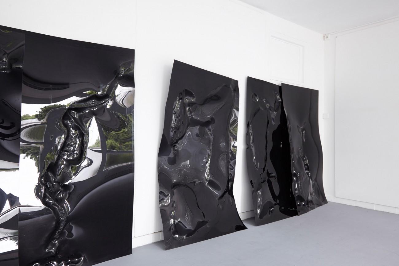 Release n°1,2,3,4,5,6,7&8 - © Erwan Sene